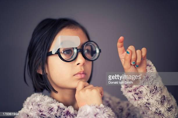 Internet Glasses