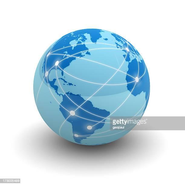 Internet-Welt