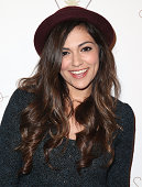 Internet personality Bethany Mota attends Blake Michael's 18th Birthday at Riviera 31 on August 9 2014 in Beverly Hills California