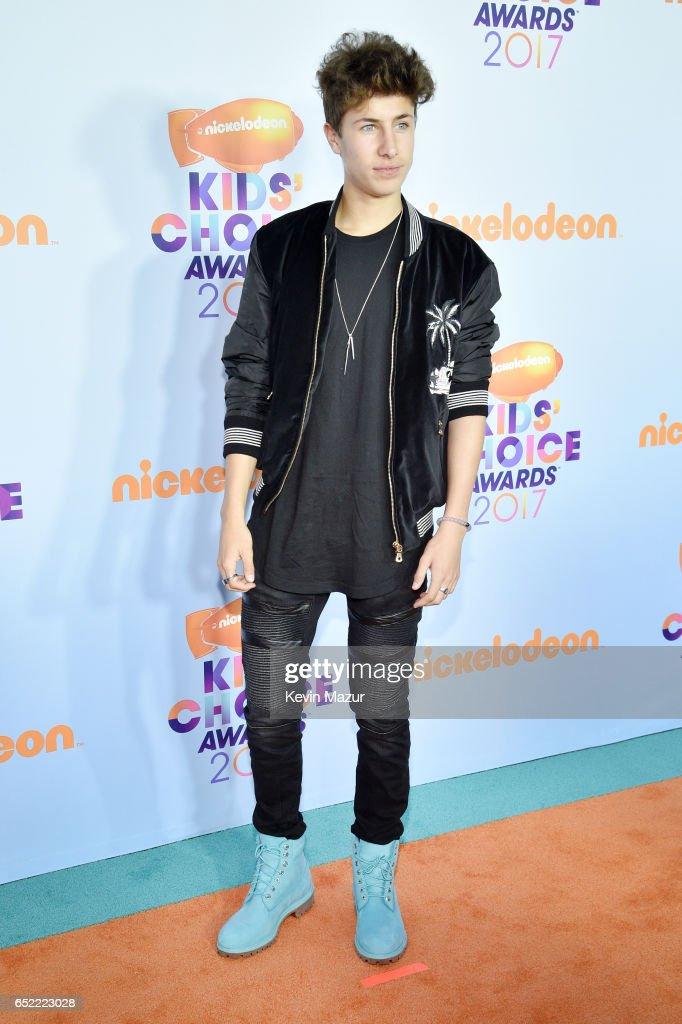 Nickelodeon's 2017 Kids' Choice Awards - Red Carpet