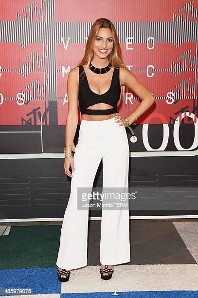 Internet personality Lele Pons attends the 2015 MTV Video Music Awards at Microsoft Theater on August 30 2015 in Los Angeles California