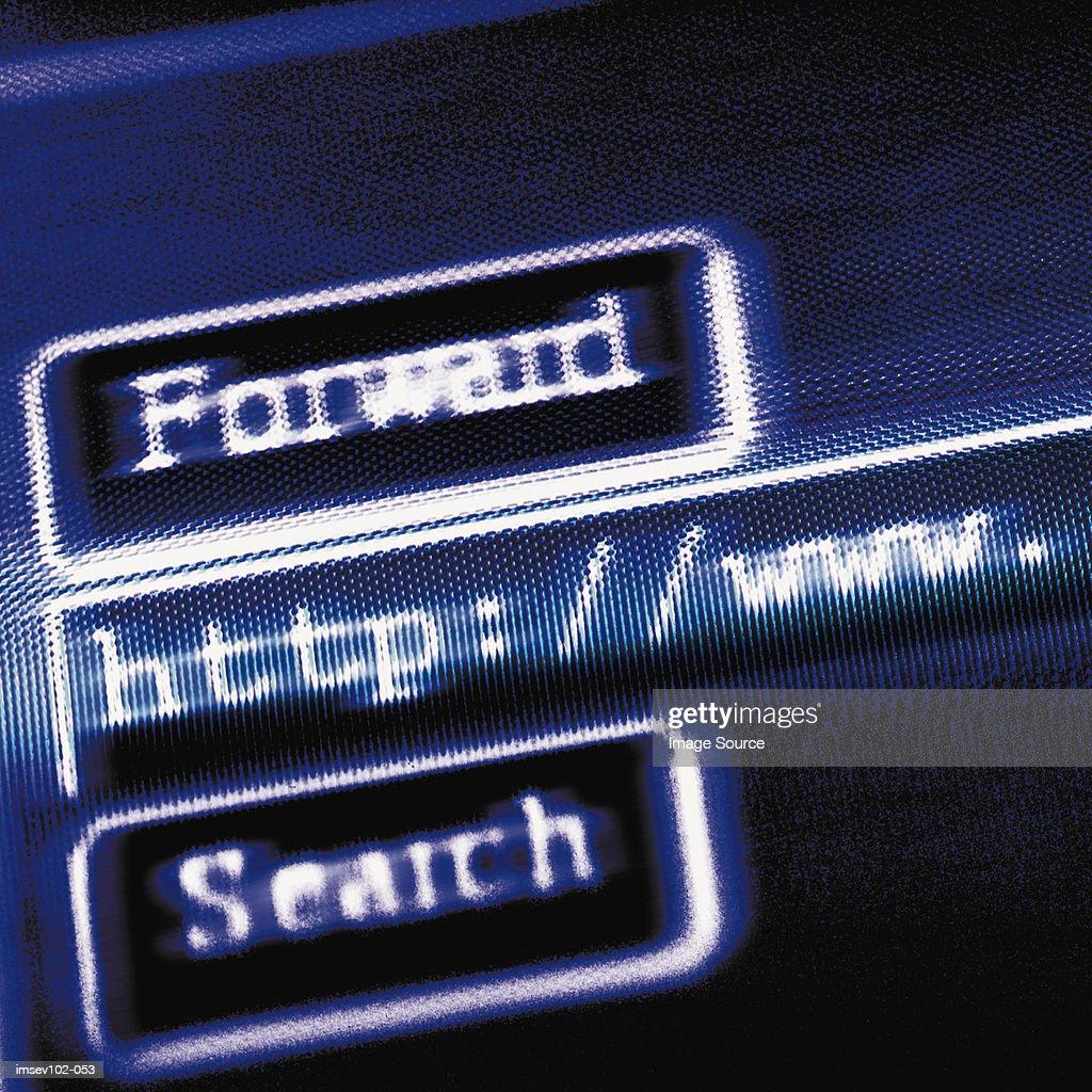 Internet : Stock Photo