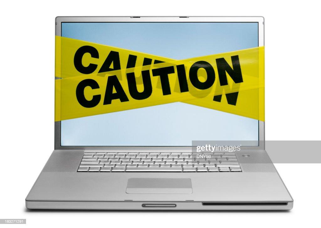 Internet Security : Stock Photo