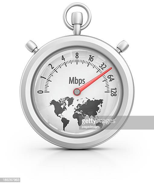internet stopwatch