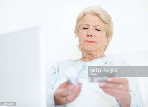 A las transacciones que ha su medicamento