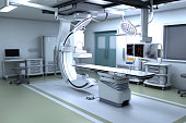 Interventional X-ray System