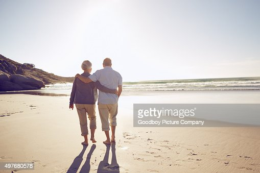 Intimidad en la playa