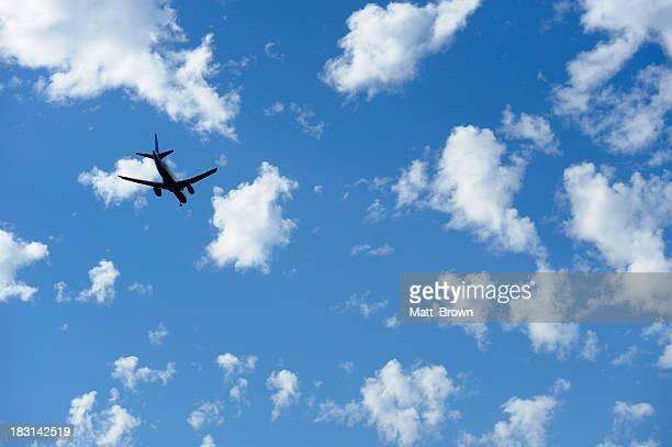 In den Wolken (Airliner
