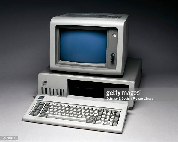 IBM introduced the first personal computer the PC in 1981 This model the XT was the successor to the PC Although it did have enhanced features...