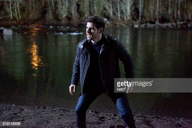 GRIMM 'Inugami' Episode 517 Pictured David Giuntoli as Nick Burkhardt