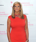 Inventor Joy Mangano attends the 2016 Outstanding Mother Awards at The Pierre Hotel on May 5 2016 in New York City