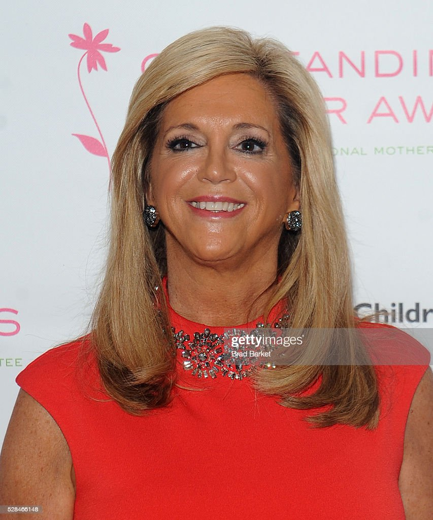 Inventor <a gi-track='captionPersonalityLinkClicked' href=/galleries/search?phrase=Joy+Mangano&family=editorial&specificpeople=5517240 ng-click='$event.stopPropagation()'>Joy Mangano</a> attends the 2016 Outstanding Mother Awards at The Pierre Hotel on May 5, 2016 in New York City.