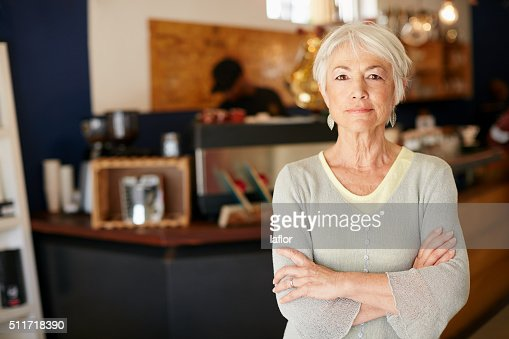 I invested in a small business after retirement