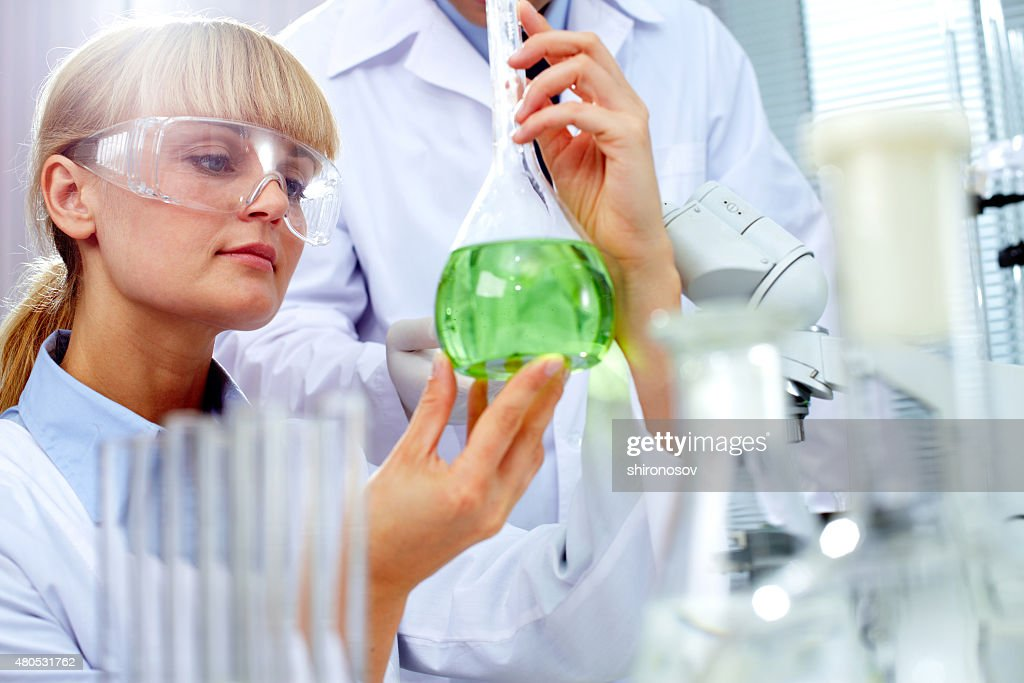 Investigation : Stock Photo