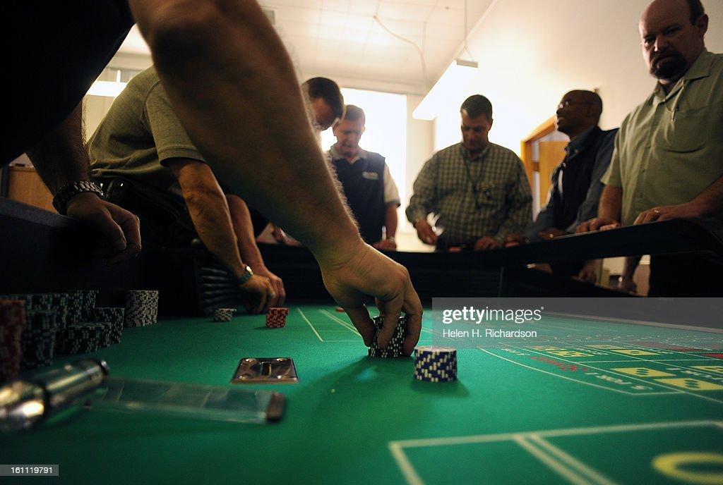 Chinese gambling charms
