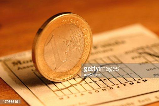Investing in the Future - Euro