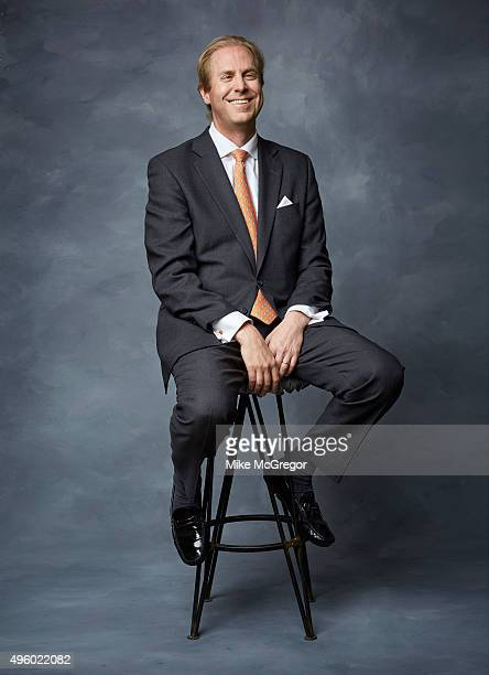 Investment analyst for Morgan Stanley Guilherme Paiva is photographed for Institutional Investor Magazine on July 22 2015 in New York City PUBLISHED...