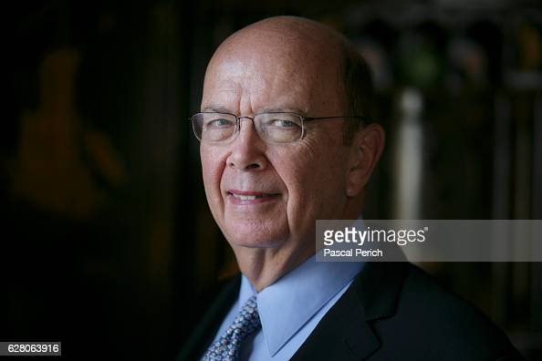 Wilbur Ross, Financial Times,