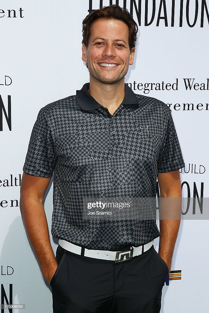 <a gi-track='captionPersonalityLinkClicked' href=/galleries/search?phrase=Ioan+Gruffudd&family=editorial&specificpeople=212745 ng-click='$event.stopPropagation()'>Ioan Gruffudd</a> arrives to the Screen Actors Guild Foundation's 4th annual Los Angeles golf classic at Lakeside Golf Club on June 10, 2013 in Burbank, California.