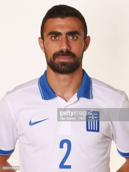 giannis maniatis - photo #12