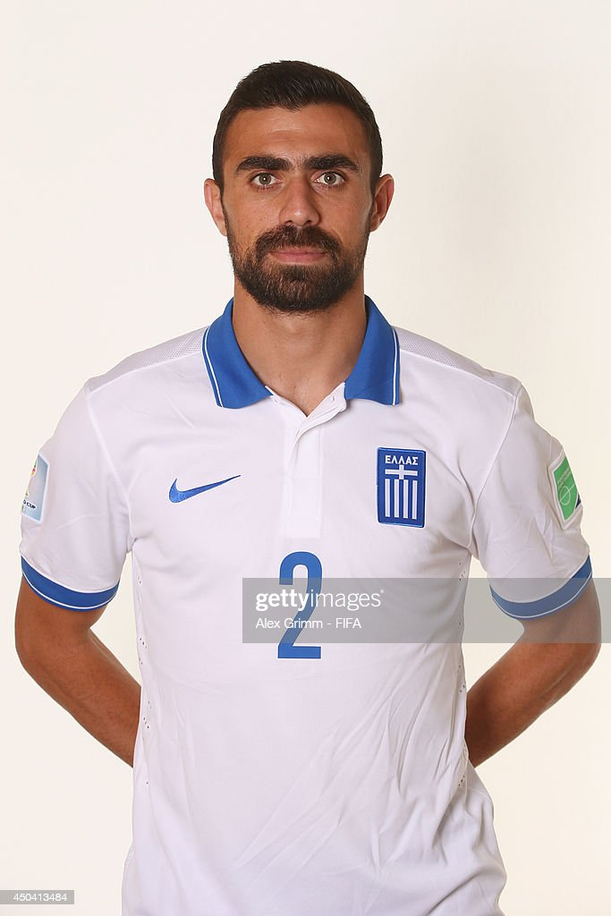 giannis maniatis - photo #38