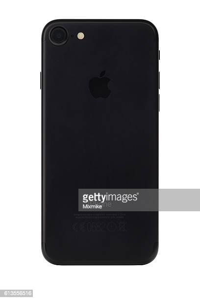 iPhone 7 back panel with clipping path