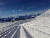 iPhoneography ski run