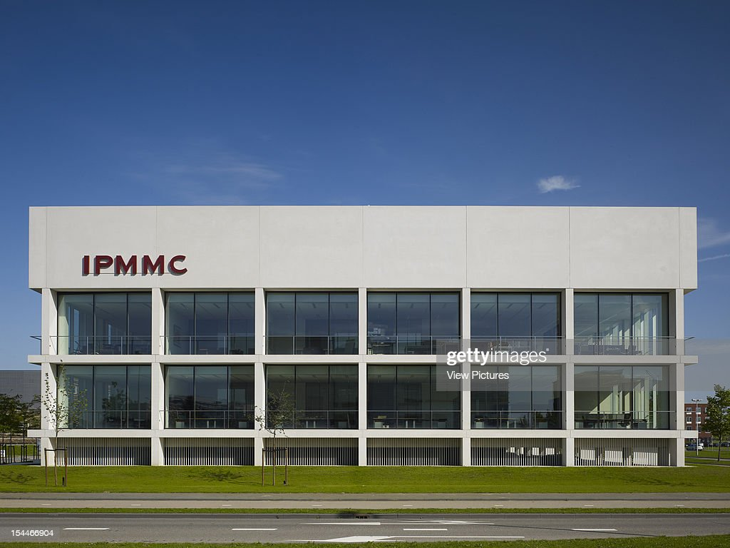 Office Building Front Elevation : Ipmmc office building claus kaan architects utrecht
