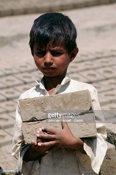 Iqbal Masih was a young Pakistani Christian boy who was forced into bonded labour in a carpet factory at the age of four became an international...