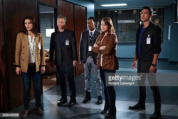 BORDERS 'Iqiniso' 'Criminal Minds Beyond Borders' airs on CBS ALANA