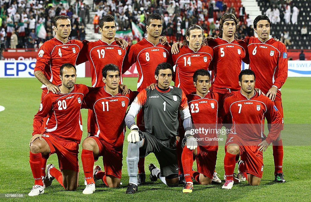 2011 AFC Asian Cup Group D