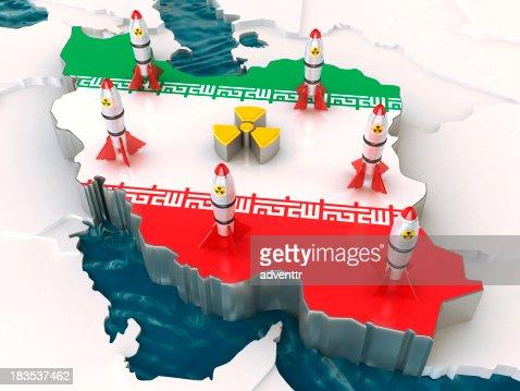 Iran: Nuclear Force