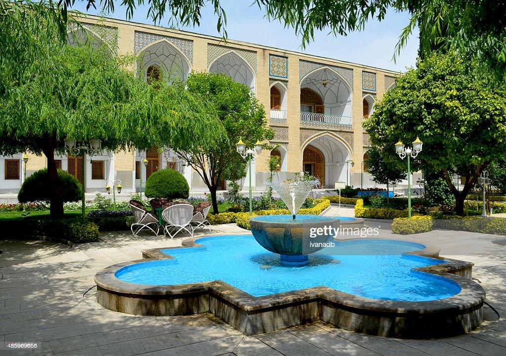 Iran, Persian Garden