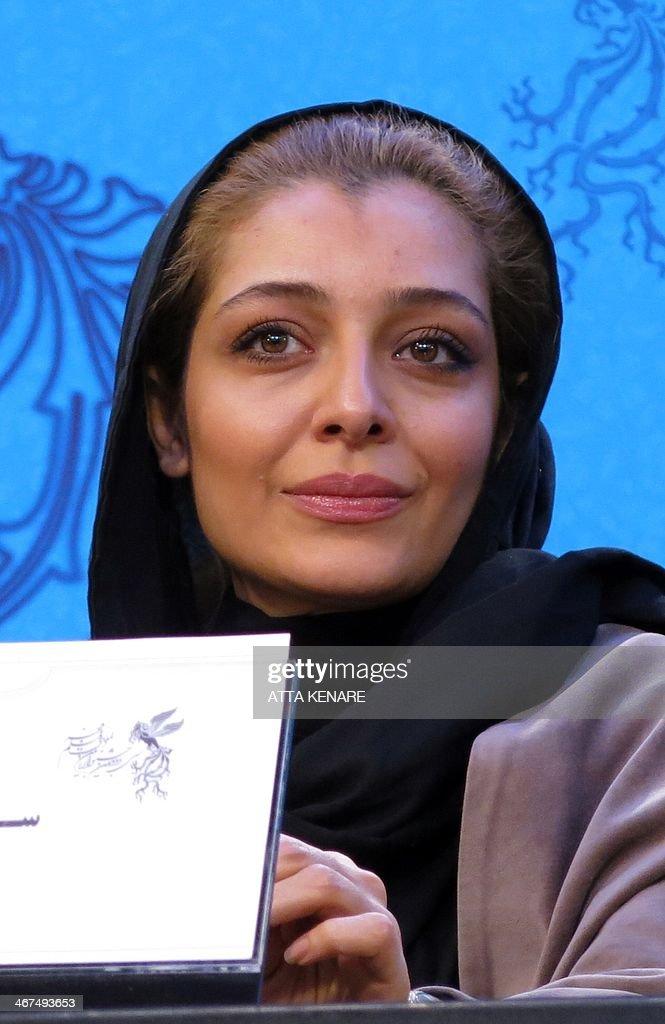 sareh bayat actress