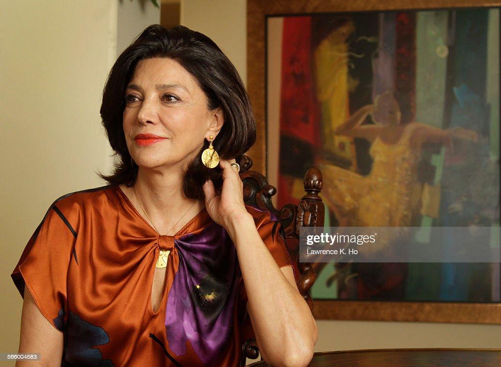 Grimm: Oscar Nominee Shohreh Aghdashloo Joins the Cast
