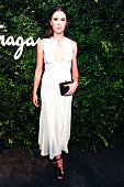 Ireland Baldwin attends the Salvatore Ferragamo 100th Year Celebration in Hollywood and Rodeo Drive Flagship Store Opening on September 9 2015 in...
