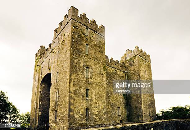 Ireland: Bunratty Castle in County Limerick