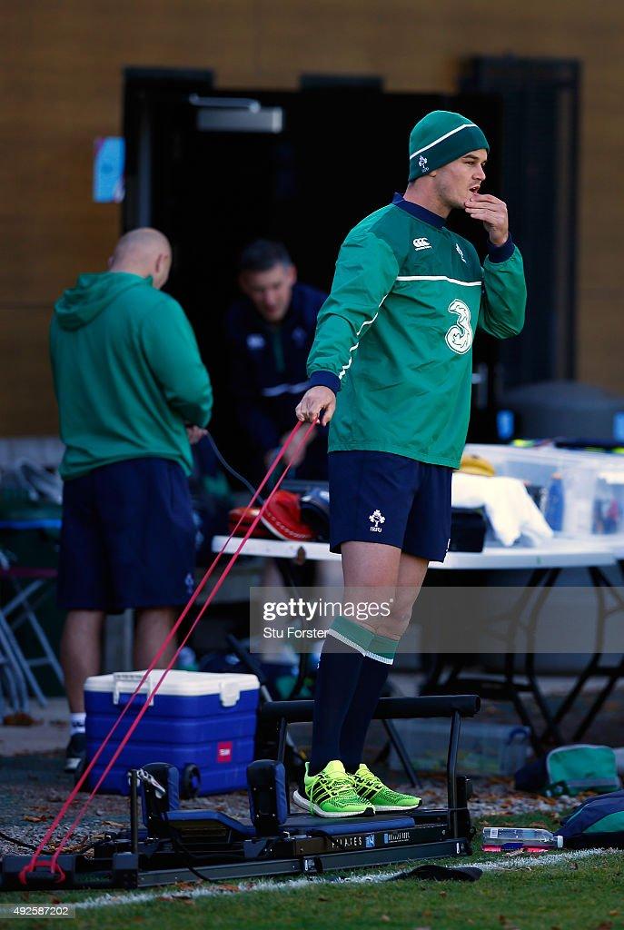 Ireland Training