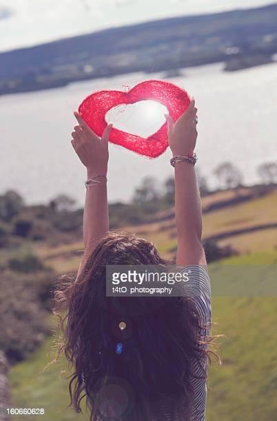 Ireland - Raise your heart