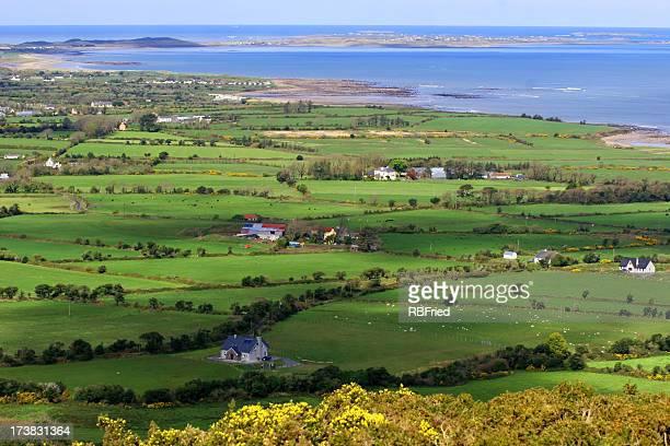 Ireland village