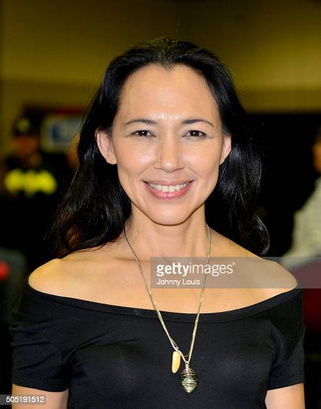 Irene Bedard Stock Photos And Pictures Getty Images