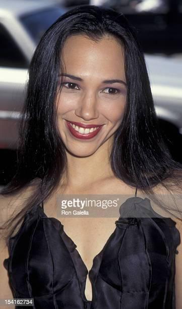 Irene Bedard Pocahontas 1995 Film S...