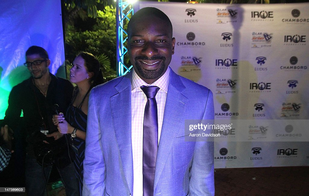 <a gi-track='captionPersonalityLinkClicked' href=/galleries/search?phrase=DJ+Irie&family=editorial&specificpeople=558947 ng-click='$event.stopPropagation()'>DJ Irie</a> attends Irie Weekend Carnivale Kick-Off Event on June 28, 2012 in Miami Beach, Florida.