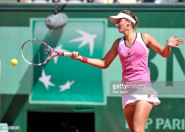 Irina Camelia BEGU Roland Garros 2011 Paris