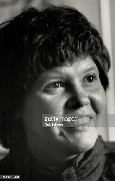 Irina Ratushinskaya