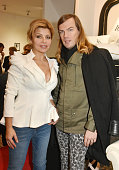 Louis Roitel Henryot and Cie Designers Pop Up Store...