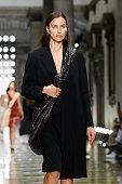 Bottega Veneta - Runway - Milan Fashion Week...