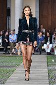 Etro - Runway - Milan Fashion Week Spring/Summer 2020