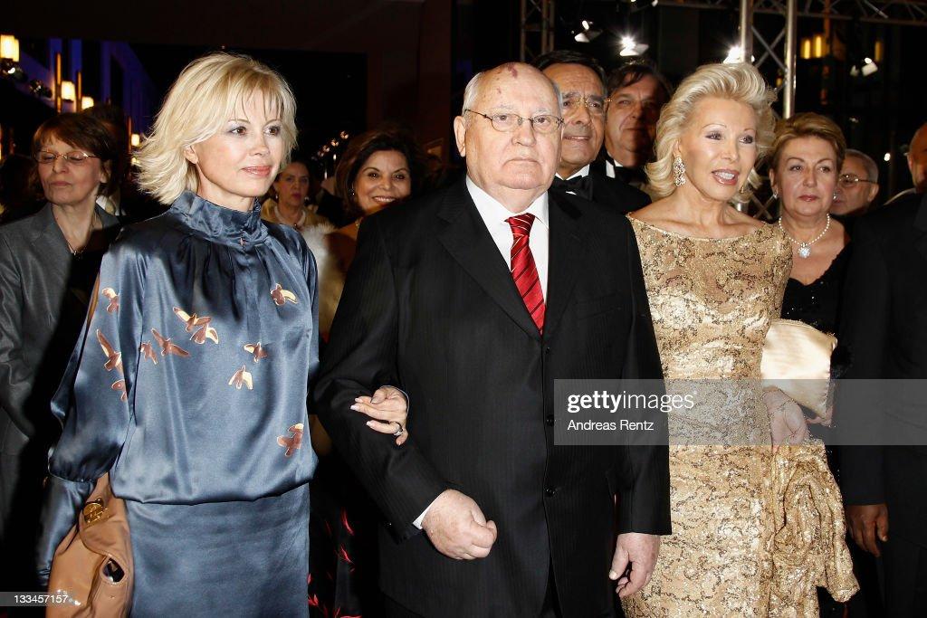 UNESCO Charity Gala 2011