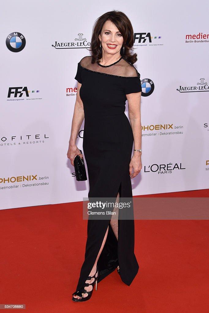 Lola - German Film Award 2016 - Red Carpet Arrivals